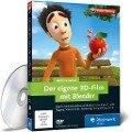 Der eigene 3D-Film mit Blender - Florian Genal