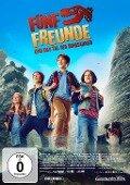 Fünf Freunde und das Tal der Dinosaurier -