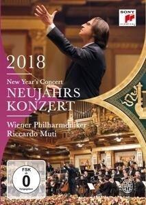 Neujahrskonzert 2018 / New Year's Concert 2018 -