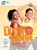 Mein Latin Dance Workout 2 - Francielly Alves, Itanielly Alves