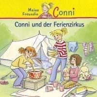 35: Conni Und Der Ferienzirkus - Conni