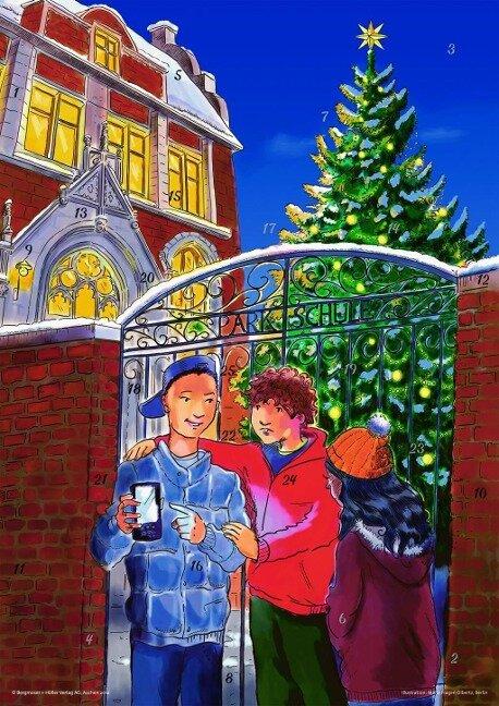 Tom im Weihnachtsnetz - Gerd Kogel