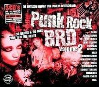 Punk Rock BRD 2 - Various