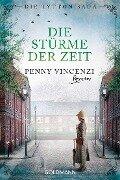 Die Stürme der Zeit - Penny Vincenzi