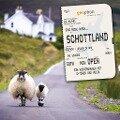 Eine Reise durch Schottland - Kai Schwind