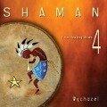 Shaman-The Healing Drum Vol.4 - Wychazel