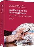 Einführung in das Rechnungswesen - Adolf G. Coenenberg, Axel Haller, Gerhard Mattner, Wolfgang Schultze