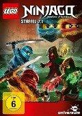LEGO Ninjago Staffel 7.1 -