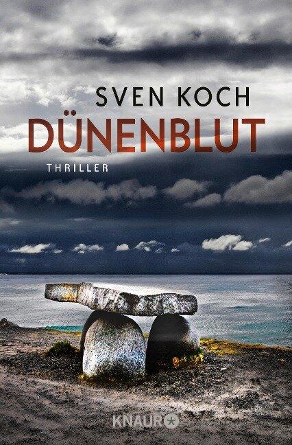 Dünenblut - Sven Koch