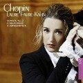 Sonate 2 - Laure Favre-Kahn