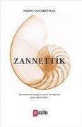 Zannettik - Nuray Suyabatmaz