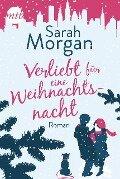 Verliebt für eine Weihnachtsnacht - Sarah Morgan