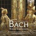 Berlin Symphonies - Hartmut/KCPEB Haenchen