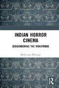 Indian Horror Cinema - Mithuraaj Dhusiya
