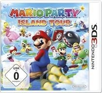 3DS Mario Party: Island Tours Selects. Für Nintendo 3DS -