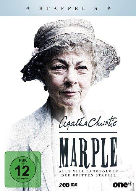 Agatha Christie: MARPLE - Staffel 3 -
