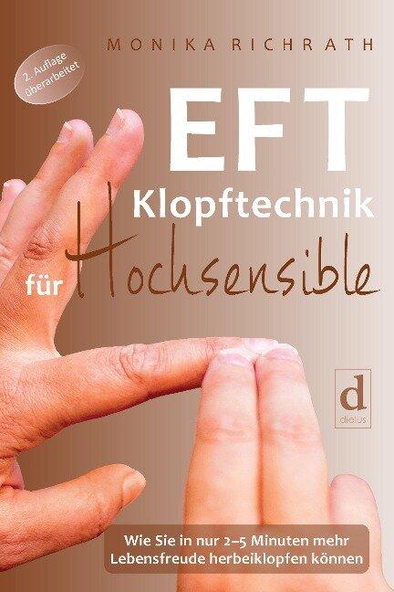 EFT Klopftechnik für Hochsensible - Monika Richrath