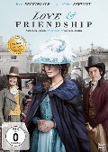 Love & Friendship - Jane Austen -