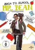 Back to School Mr. Bean -