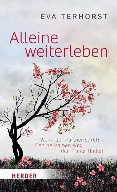 Alleine weiterleben - Eva Terhorst