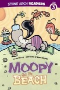 Moopy on the Beach - Cari Meister