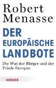 Der Europäische Landbote - Robert Menasse
