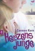 Herzensjunge - Carmen Korn