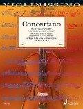 Concertino -