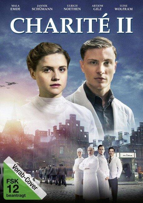 Charité - Staffel 2 -
