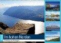 Im hohen Norden - Eindrücke aus Norwegen (Wandkalender 2019 DIN A2 quer) - N. N