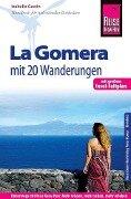 Reise Know-How Reiseführer La Gomera - Mit 20 Wanderungen - Izabella Gawin