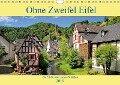 Ohne Zweifel Eifel (Wandkalender 2019 DIN A4 quer) - Arno Klatt