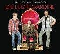 Die letzte Gardine - Eine Lederhand packt ein - Jochen Malmsheimer, Urban Priol, Georg Schramm