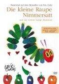 Die kleine Raupe Nimmersatt und vier weitere lustige Abenteuer (Amaray) -