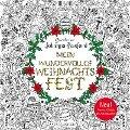 Mein wundervolles Weihnachtsfest - Johanna Basford