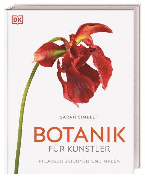 Botanik für Künstler - Sarah Simblet