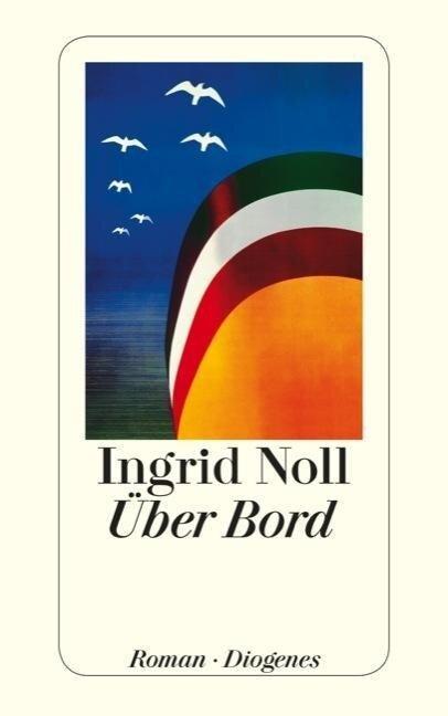 Über Bord - Ingrid Noll