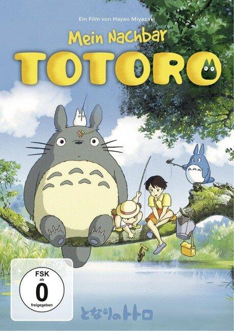 Mein Nachbar Totoro -