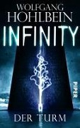 Infinity - Wolfgang Hohlbein