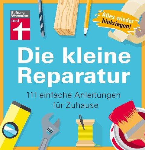 Die kleine Reparatur - Thomas Heß