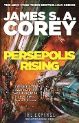 The Expanse 07. Persepolis Rising - James S. A. Corey