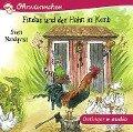 Findus und der Hahn im Korb - Sven Nordqvist, Gideon Sperling