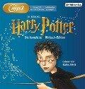 Harry Potter - Joanne K. Rowling