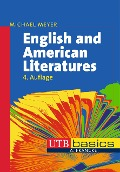English and American Literatures - Michael Meyer