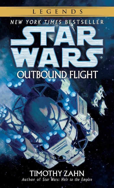 Star Wars. Outbound Flight - Timothy Zahn