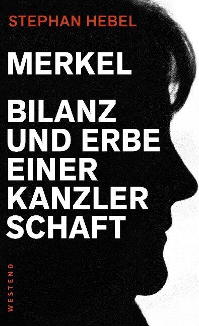 Merkel - Stephan Hebel