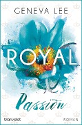 Royal Passion - Geneva Lee