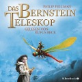 His Dark Materials 03: Das Bernstein-Teleskop - Philip Pullman