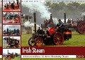 Irish Steam - 50. Dampftreffen in Stradbally (Wandkalender 2018 DIN A4 quer) - N. N