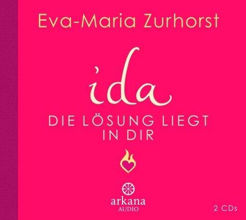 ida - Eva-Maria Zurhorst